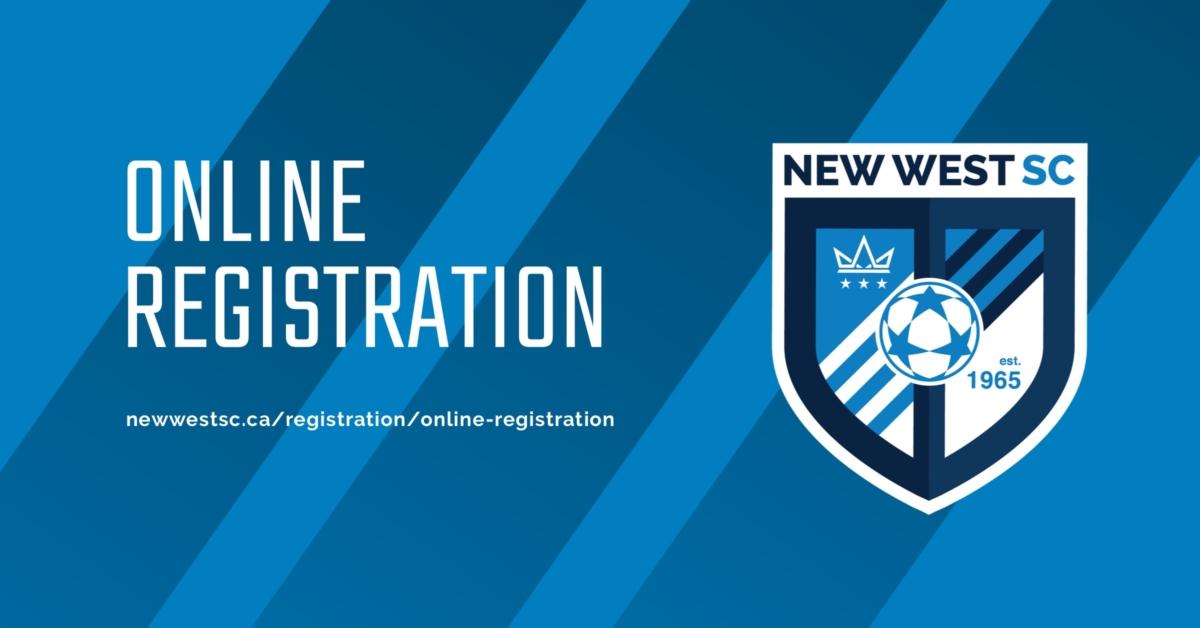 Online Registration - NWSC